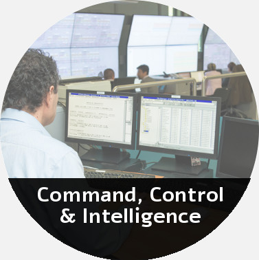 Command, Control & Intelligence