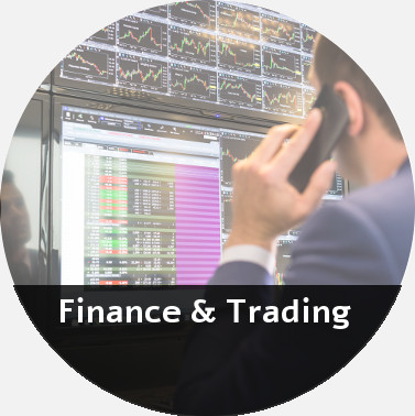 Finance & Trading